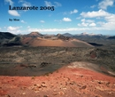 Lanzarote 2005 - Travel photo book