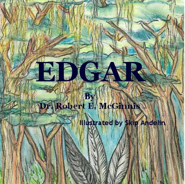 View EDGAR by Illustrated by Skip Andelin