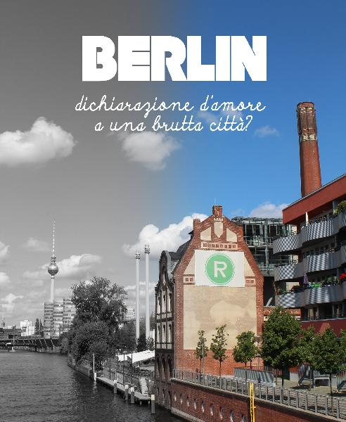 Click to preview BERLIN photo book