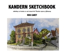 KANDERN SKETCHBOOK - Fine Art photo book