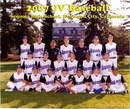 2007 Sequoia JV Baseball, as listed under Sports & Adventure