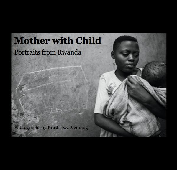 View Mother with Child by Kresta K.C. Venning