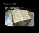 Woodjammin 2010, as listed under Crafts & Hobbies
