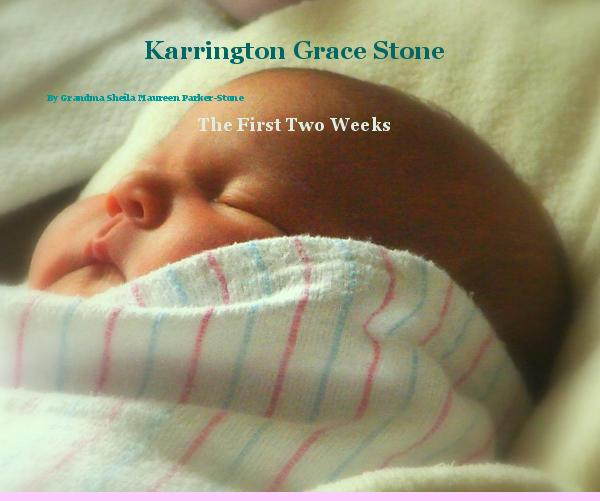 View Karrington Grace Stone by The First Two Weeks