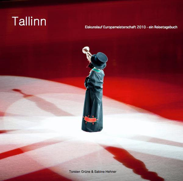 Click to preview Tallinn photo book