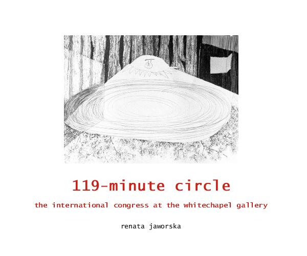 View 119-minute circle by renata jaworska