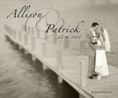 Allison & Patrick, as listed under Wedding