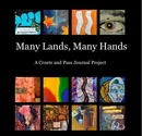 Many Lands, Many Hands - Arts & Photography photo book