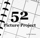 52 Picture Project - Arts & Photography photo book