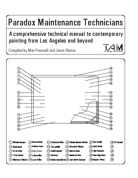 View Paradox Maintenance Technicians/TD by Torrance Art Museum
