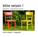 bitte setzen !, as listed under Fine Art Photography