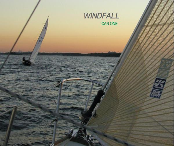 Click to preview WINDFALL photo book