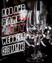 Rob and Barbs Ruby Wedding Celebration - Biographies & Memoirs photo book