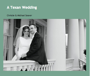 View A Texan Wedding by Christie & Michael Seaver