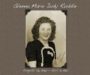 Glenna Judy Ruddle - Biographies & Memoirs photo book
