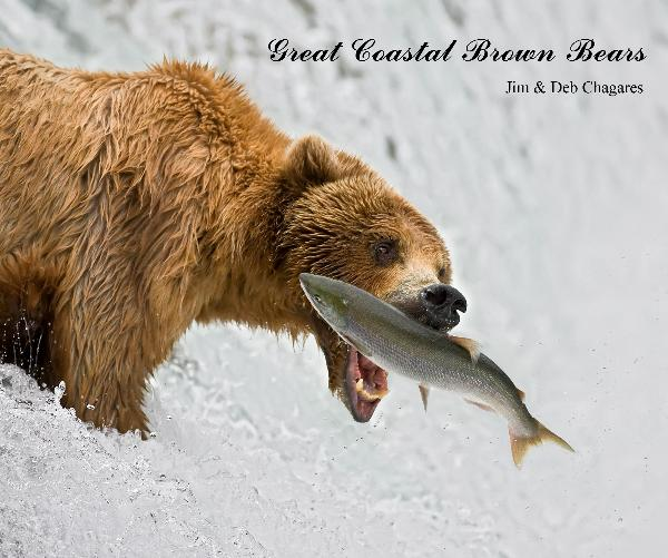 Ver Great Coastal Brown Bears por Jim & Deb Chagares