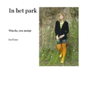 In het park - Fine Art Photography photo book