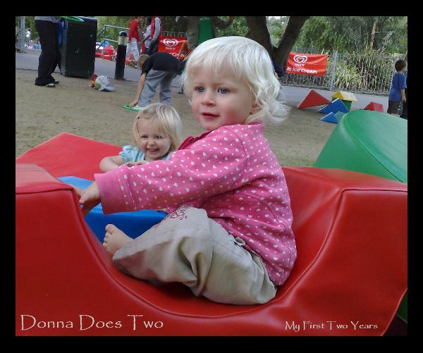 Click to preview Donna Does Two photo book