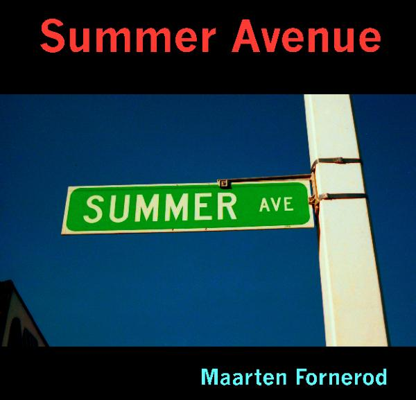 Click to preview Summer Avenue photo book