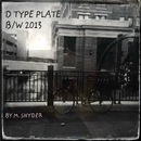 D TYPE PLATE B/W 2013, as listed under Arts & Photography
