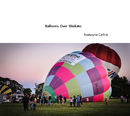 BALLOONS OVER WAIKATO - Arts & Photography photo book