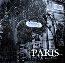 PARIS - Travel photo book