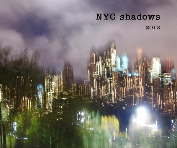 View NYC shadows by adelmonte
