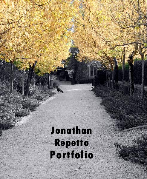 View Jonathan Repetto Portfolio by a cura di Jonathan Repetto