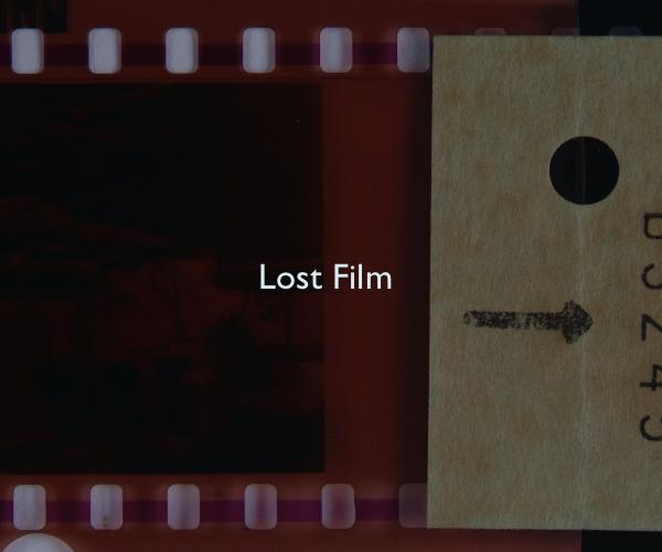 Click to preview Lost Film photo book