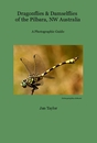 Dragonflies & Damselflies of the Pilbara, NW Australia - Medicine & Science pocket and trade book