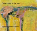 Flying closer to the sun Paintings by Dominique Samyn Summer 2014 - Fine Art photo book