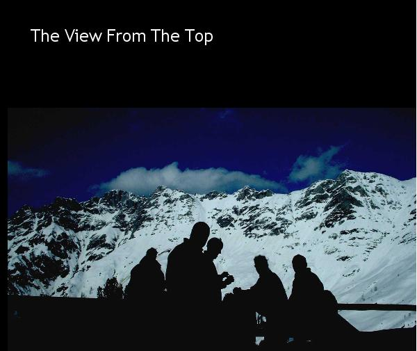 Ver The View From The Top por Tez
