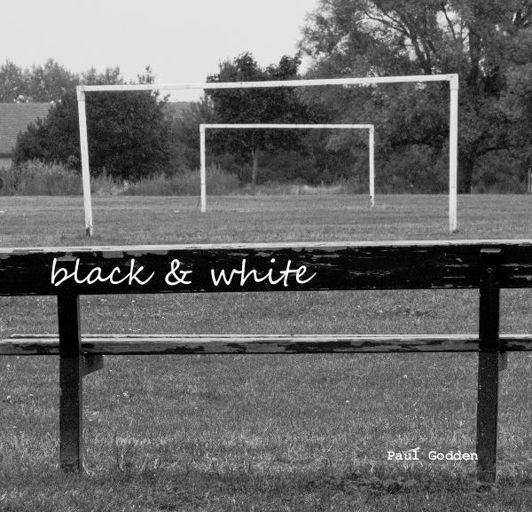 Click to preview black & white photo book