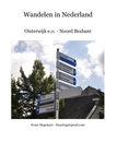 Wandelen in Nederland - photo book