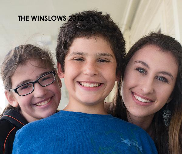 Ver THE WINSLOWS 2012 por arisash