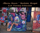 Alberta Street * Portland, Oregon Last Thursday Celebration - Arts & Photography photo book