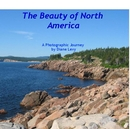The Beauty of North America - Viajes libro de fotografías
