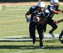 Steven Contreras Huskies Football 2009 - photo book