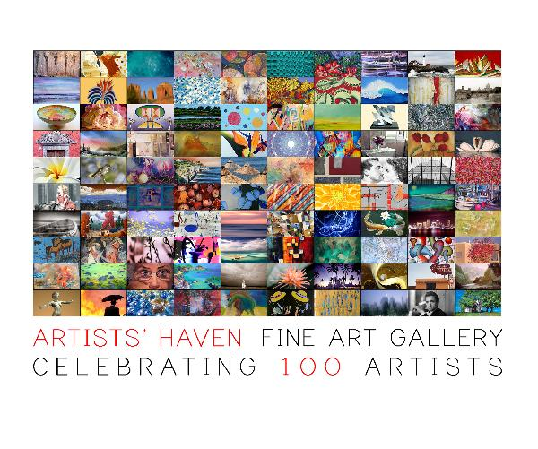 View Celebrating 100 Artists by Michael Joseph Publishing