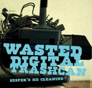 wasted digital trashcan, as listed under Arts & Photography