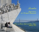 Lissabon - Travel photo book