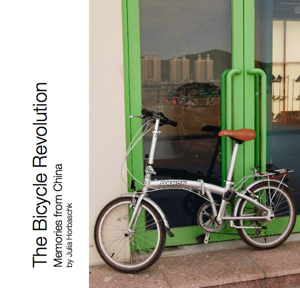 View The Bicycle Revolution by Julia Horbaschk