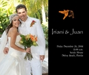 Iriani & Juan - Wedding photo book
