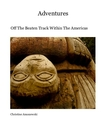 Adventures - photo book