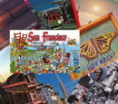 365 Days of San Francisco Postcards, as listed under Travel