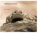 Walking in the Desert - Arts & Photography photo book