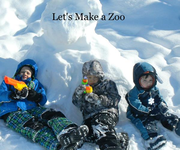 Ver Let's Make a Zoo por accchamp