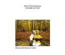 New York Autumn: A Study in Color - photo book
