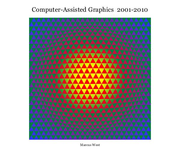 Ver Computer-Assisted Graphics 2001-2010 por Marcus West
