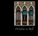Windows of Italy - Arte y fotografía libro de fotografías